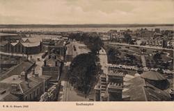 1946  -  Southampton