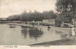2043  -  Southampton Common