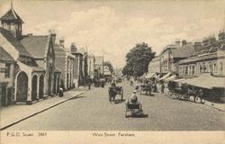 2061  -  West Street, Fareham