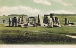 285  -  Stonehenge