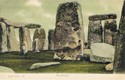 287  -  Stonehenge