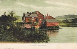 320  -  Woodmill, Southampton