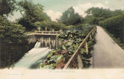 326  -  The Lock, Bishopstoke