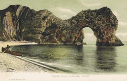 328  -  Durdle Door, Lulworth, Dorset
