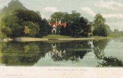 388  -  The Thames, Magna Charta Island