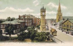 415  -  Fisherton Street, Salisbury
