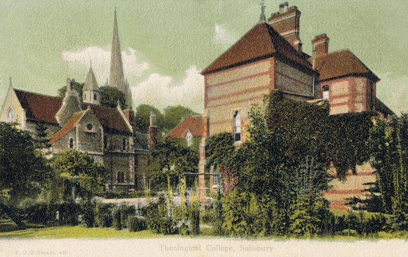 Theological College, Salisbury