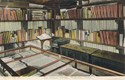 426  -  Chained Library, Wimbourne Minster