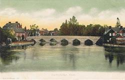 432  -  Fordingbridge, Hants