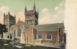 423  -  Wimbourne Minster, Dorset