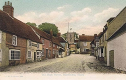 438  -  The High Street, Hambledon, Hants