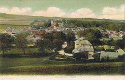 439  -  Hambledon, Hants