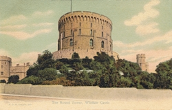 440  -  The Round Tower, Windsor Castle
