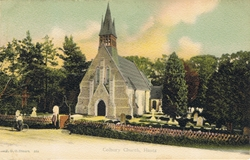 444  -  Colbury Church