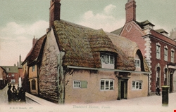 457  -  Thatched House, Poole