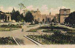 464  -  Wilton House