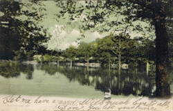 409  -  The Lake, Chandlers Ford, Hants