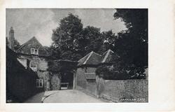 513  -  Harnham Gate