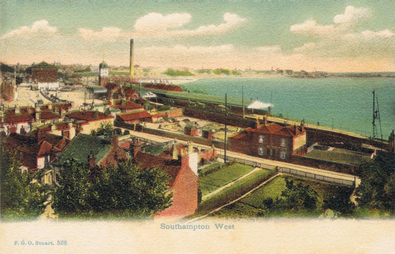 Southampton West