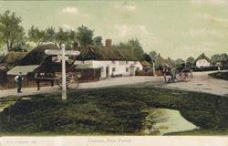 535  -  Cadnam, New Forest