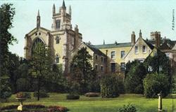 573  -  Winchester College
