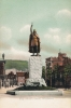 575  -  King Alfred's Statue, Winchester