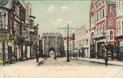 647  -  The Bargate, Southampton