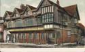 650  -  Tudor House, Southampton