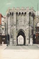 652  -  The Bargate, Southampton