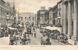 659  -  High Street, Southampton