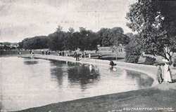 670  -  Southampton Common