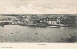 680  -  Southampton