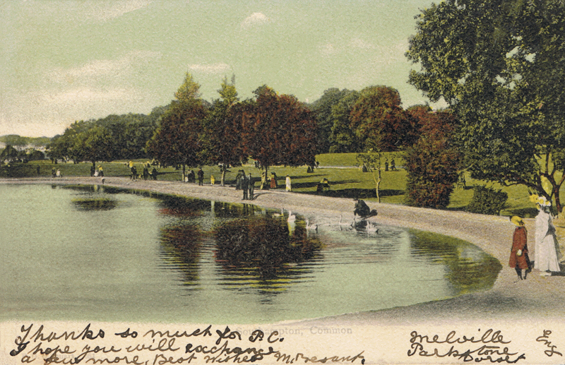 Southampton Common
