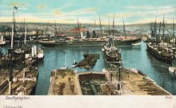 7161  -  Southampton Docks