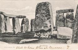 724  -  Stonehenge