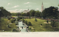 778  -  Pleasure Gardens, Bournemouth