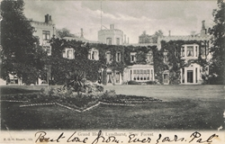 791  -  Grand Hotel, Lyndhurst, New Forest