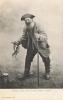 793  -  Brusher Mills, New Forest, Snakecatcher
