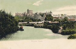 825  -  Windsor Castle