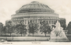 862  -  The Albert Hall