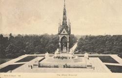 868  -  The Albert Memorial