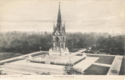 869  -  Albert Memorial
