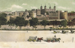 877  -  The Tower of London