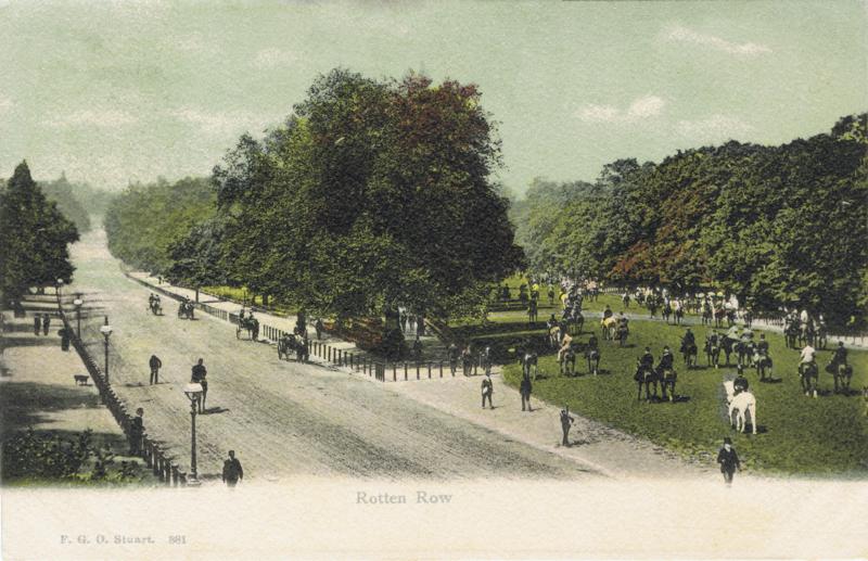 Rotton Row