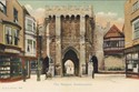 886  -  The Bargate, Southampton