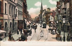 887  -  The High Street, Southampton