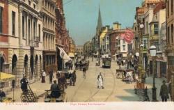 887  -  High Street, Southampton