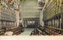 837  -  St George's Chapel Choir, Windsor Castle