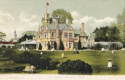 893  -  The Mount, Bishopstoke, Hants