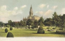 918  -  Victoria Park, Portsmouth